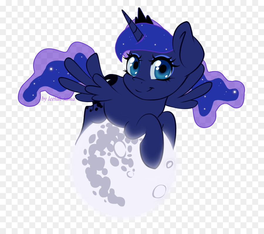 princess luna pony fan art my little pony png download 800 798