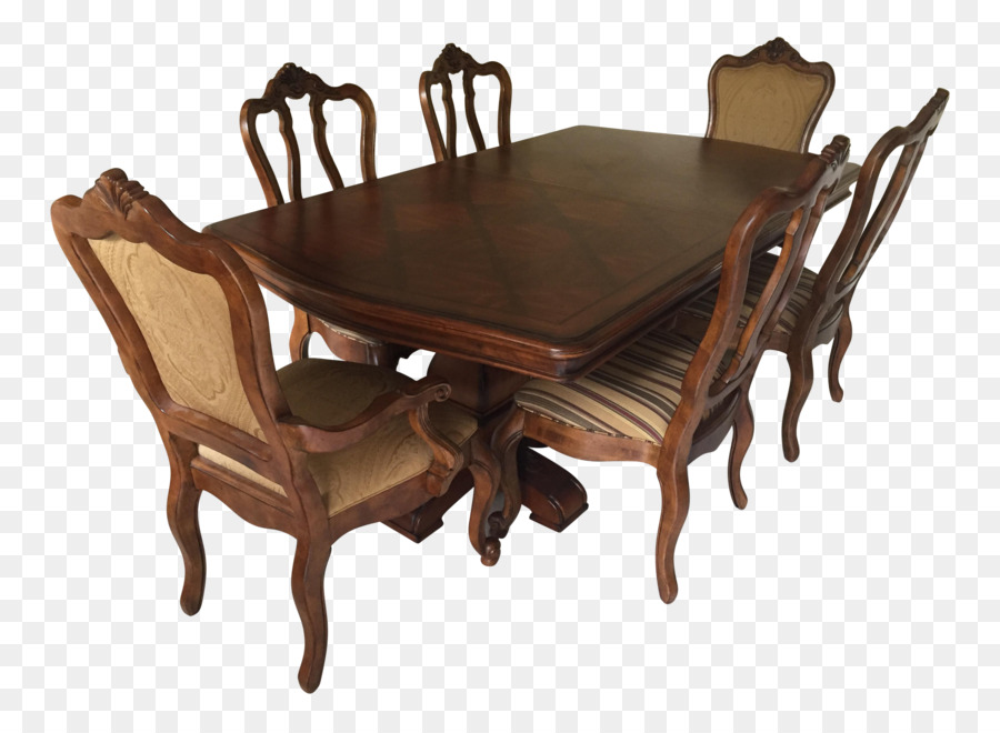 Charmant Table, Dining Room, Matbord, Kitchen Dining Room Table PNG