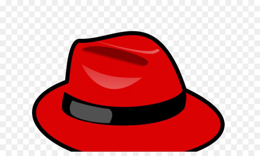 Red Hat Society Clipart Hut Png Herunterladen 700 525