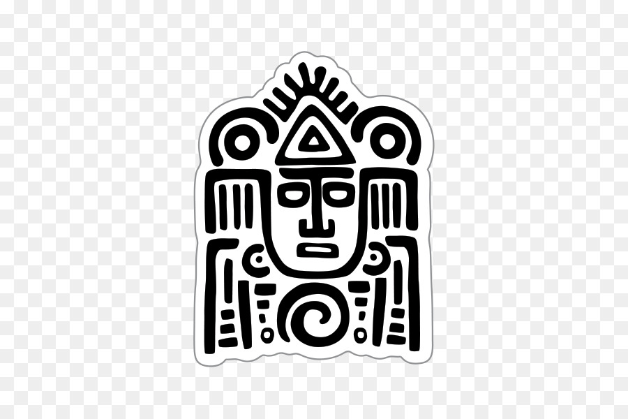 Aztec Empire Symbol Mi Peru Melo Bar Symbol Png Download 600600