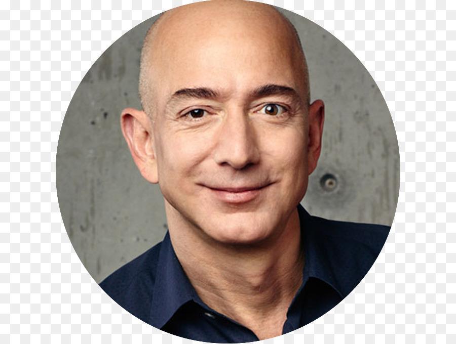 Jeff Bezos Amazon Com Nouveau Mexique Chef De La Direction D