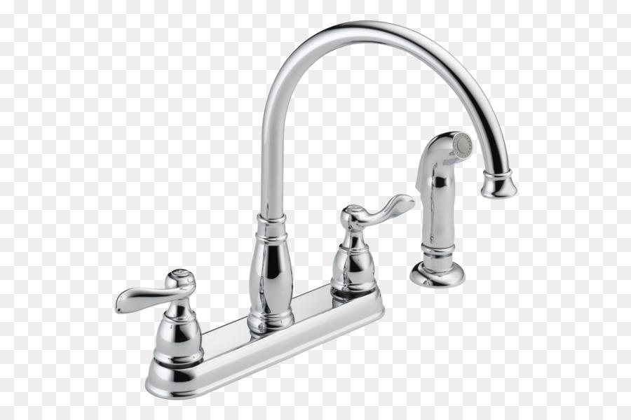 Tap Handle Wayfair Kitchen Faucet Aerator Kitchen Png Download - Wayfair kitchen faucets
