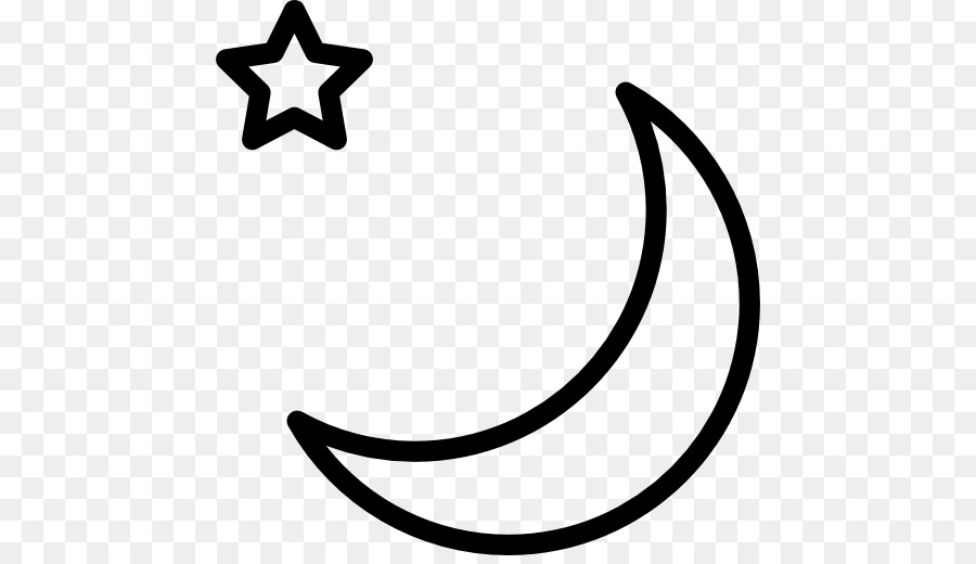 Lunar Phase Outline Of The Moon Full Moon Symbol Moon Png Download