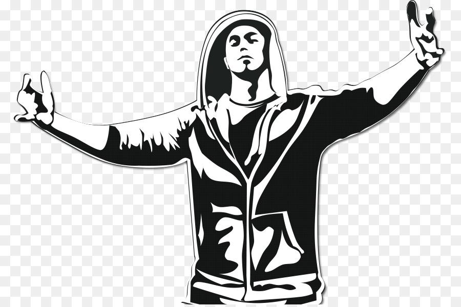 Rapper Graffiti Stencil Gang Graffiti Png Download 848595