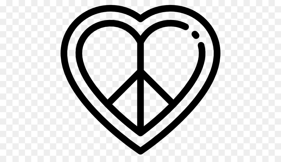Peace Symbols Love Sign Campaign For Nuclear Disarmament Symbol