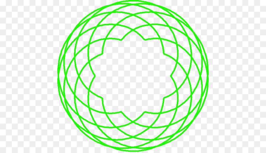 homestuck spirograph