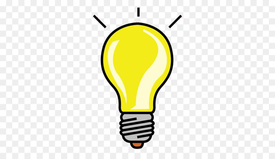 Bombilla de luz incandescente Dibujo para Colorear libro luces de ...
