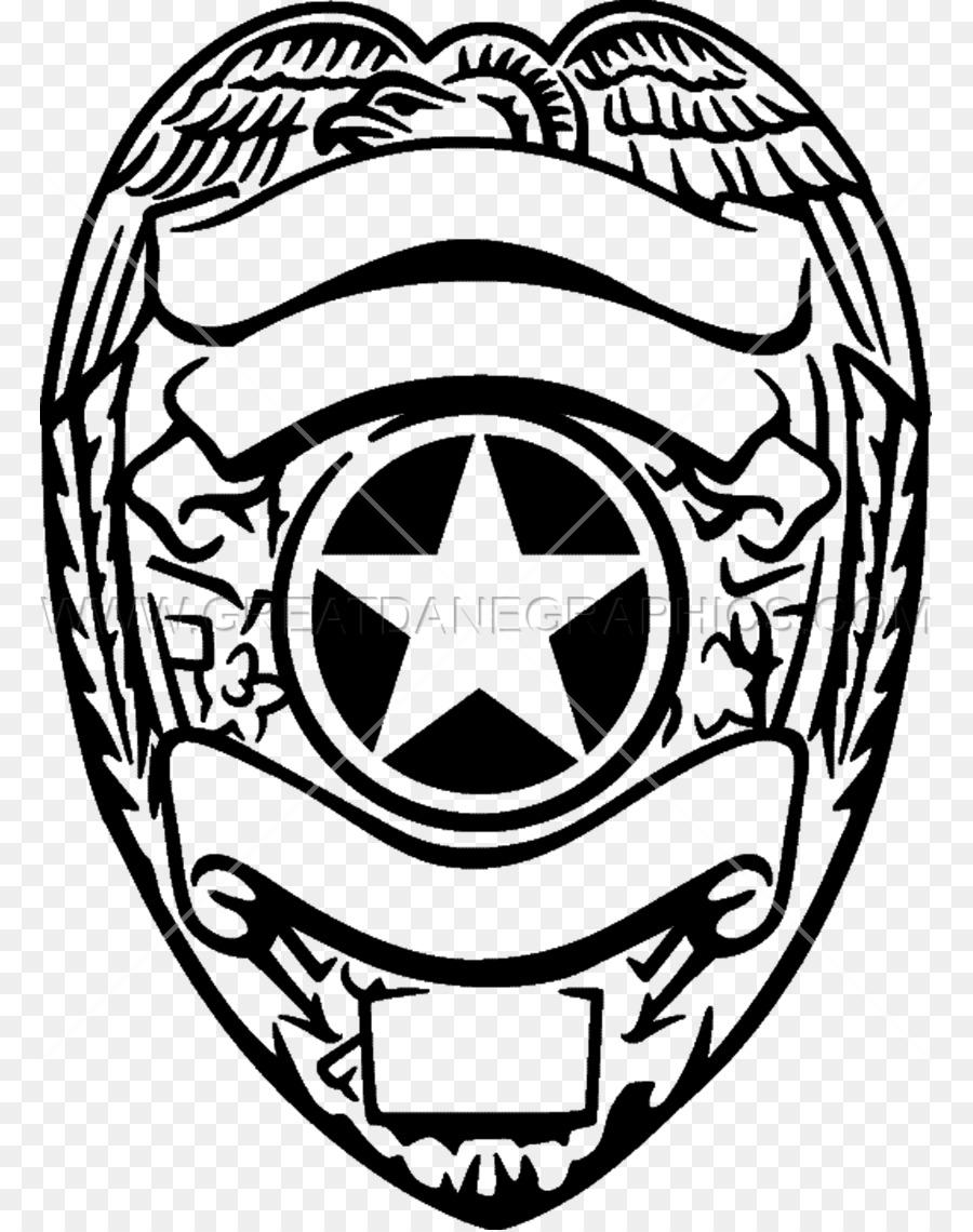 Polis Memuru Rozeti Küçük Resim Polis Png Indir 8251138