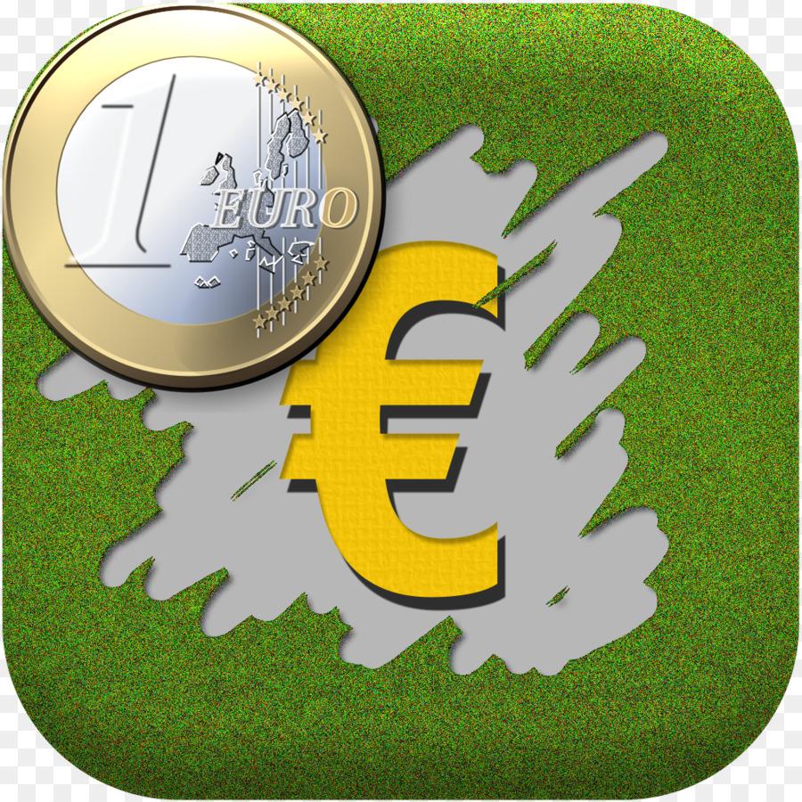 Golf Balls Euro coins Logo Key Chains - Golf png download - 1024 ...