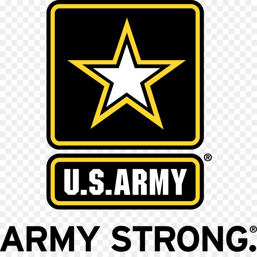 United States Army Logo United States Png Download 10881066
