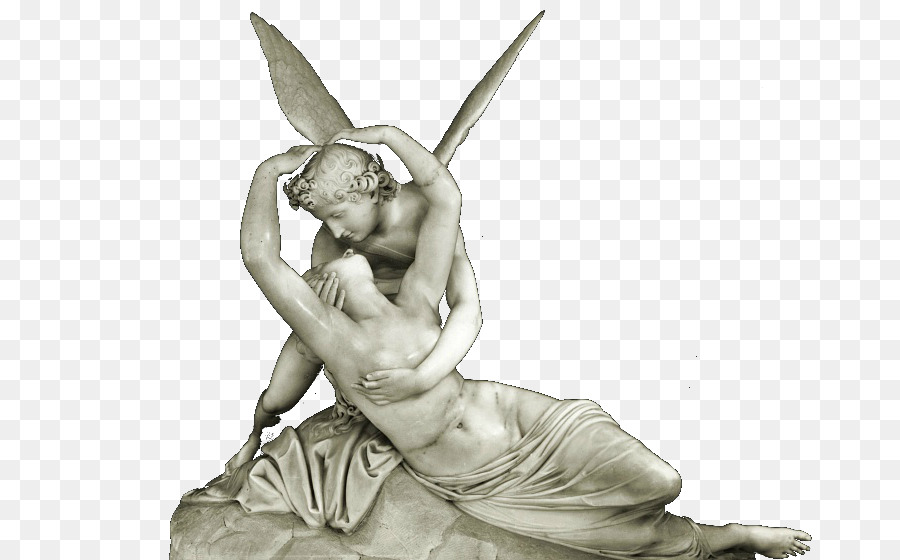 Cupid and Psyche Psyche Revived by Cupid's Kiss Eros Greek mythology -  others png download - 780*560 - Free Transparent Cupid And Psyche png  Download.