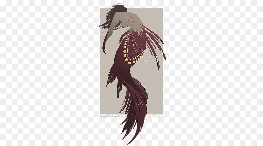 Dibujo De DeviantArt Sirena De Croquis - Sirena Formatos De Archivo ...
