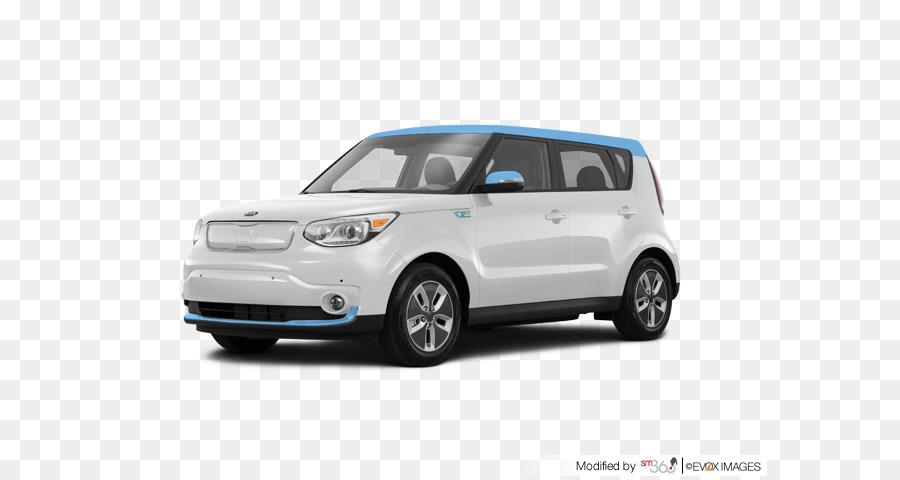 2018 Kia Soul Ev 2017 Electric Vehicle Motors