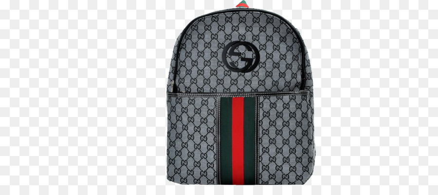 Gucci Backpack Louis Vuitton Bag Fashion - backpack png download - 400 391  - Free Transparent Gucci png Download.