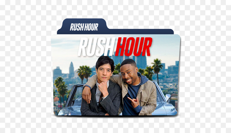 rush hour free download