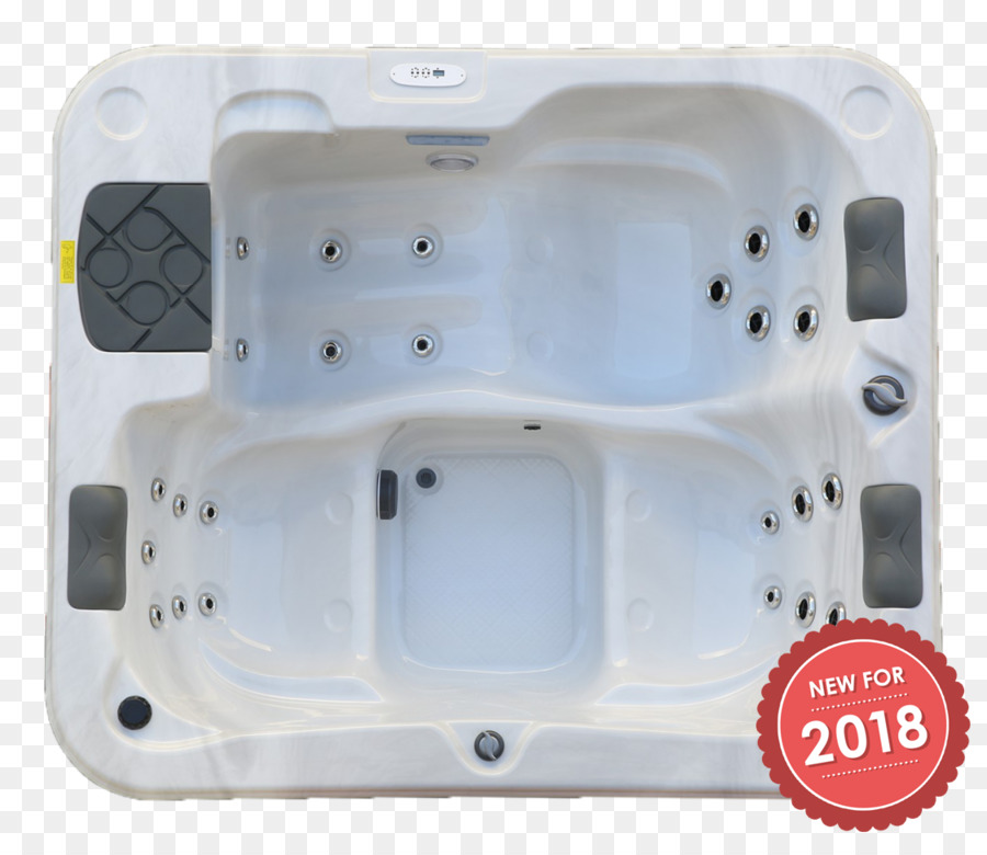 Hot tub Bathtub Sauna Backyard Plastic - bathtub png download - 1124 ...
