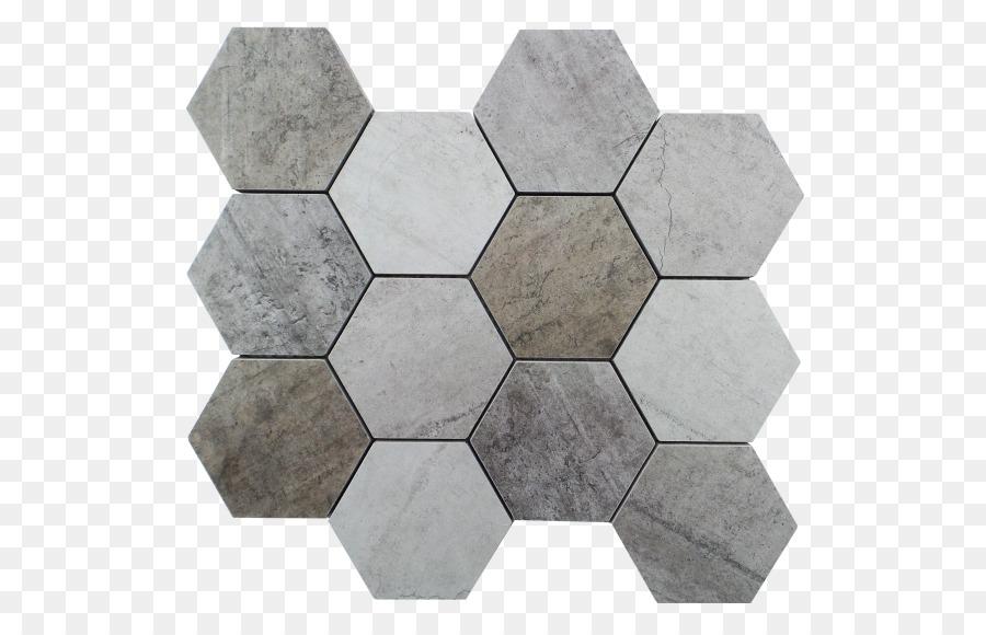 Tile Mosaic Ceramic Stone Floor Stone Png Download 768576