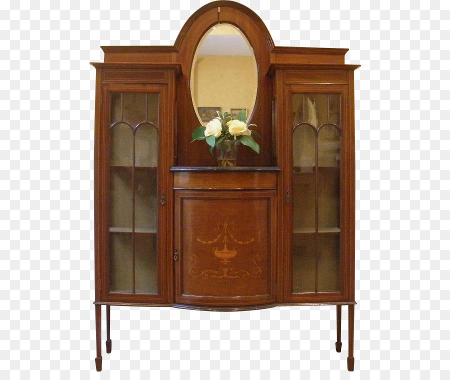 Muebles antiguos Mesa Estante de los Gabinetes - antigüedades ...