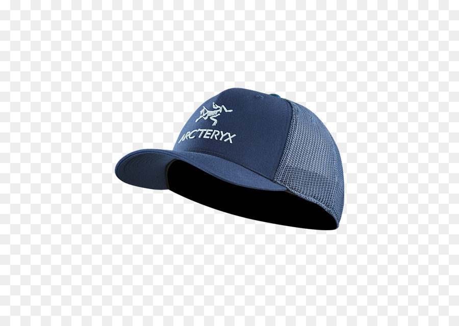 a58d73fe Baseball cap Arc'teryx Trucker hat Truck driver - baseball cap png ...