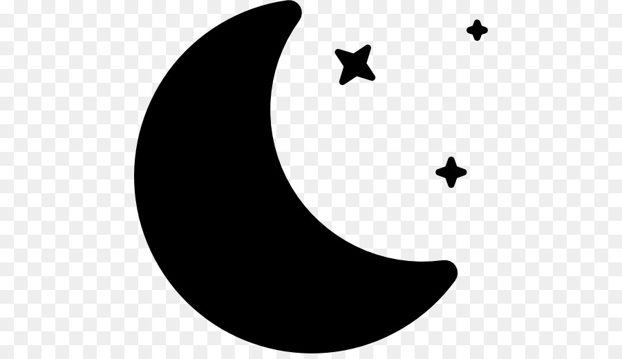 Moon Symbol png download - 512*512 - Free Transparent Lunar
