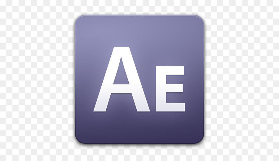 Adobe After Effects Blue png download - 512*512 - Free Transparent