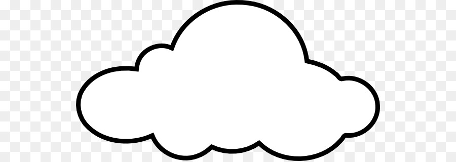 cloud drawing clip art cloud png download 600 318 free rh kisspng com clip art cloud letters clip art clouds with sun rays