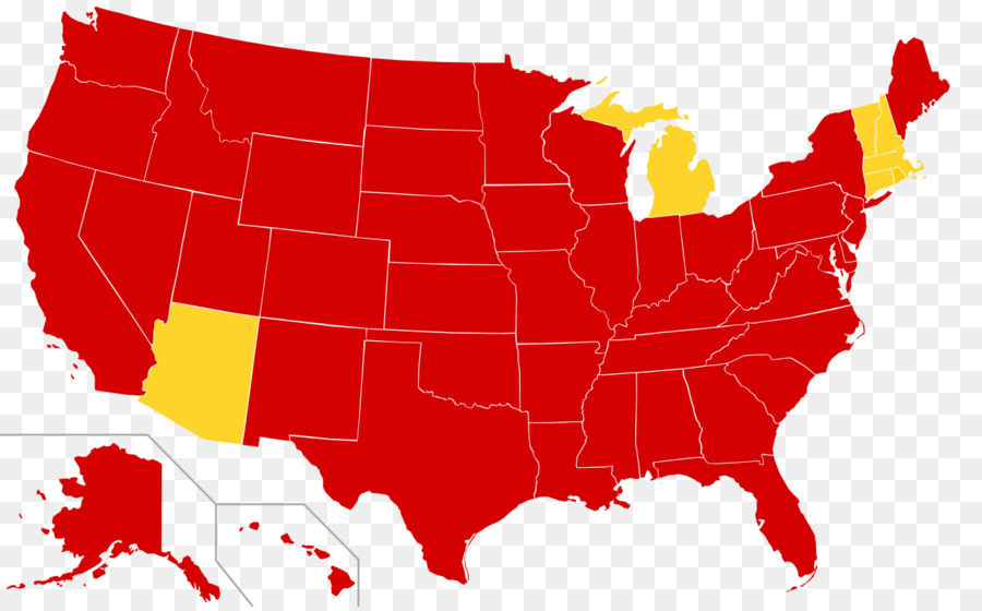 United States Presidential Election 1876 Red States And Blue States