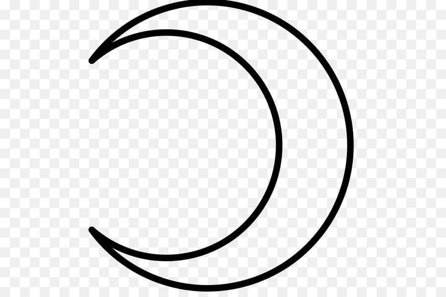Star And Crescent Symbol Drawing Moon Symbol Png Download 556