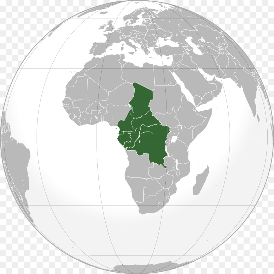 Cameroon Democratic Republic of the Congo World map - world map png ...