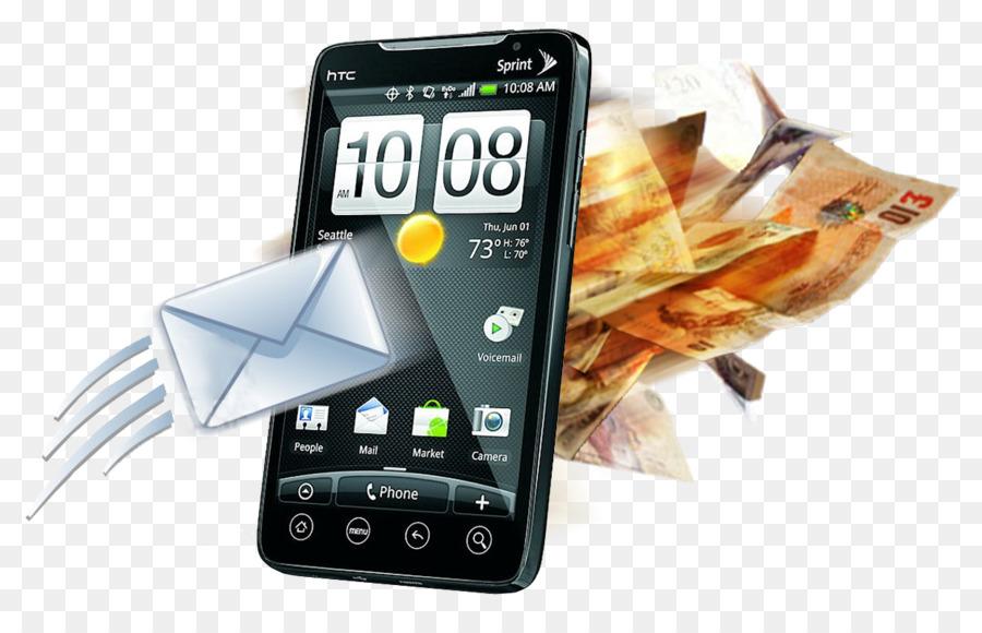HTC Evo 4G LTE Design 3D