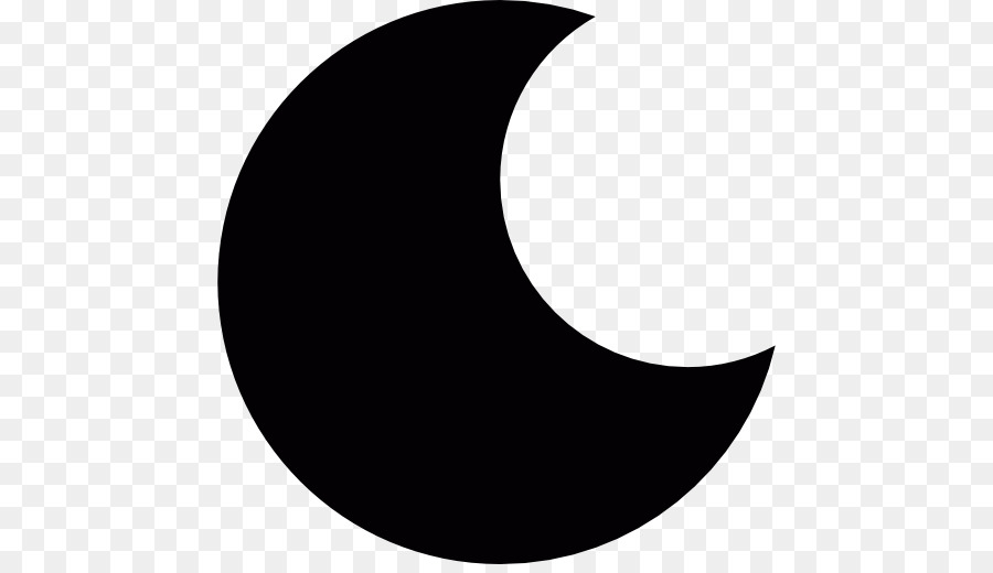 Lunar Phase Moon Star And Crescent Symbol Moon Png Download 512