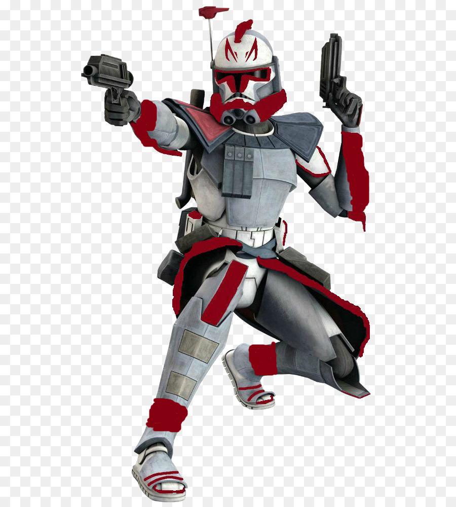 Clone Trooper Star Wars The Clone Wars Arc Troopers Dexter Season