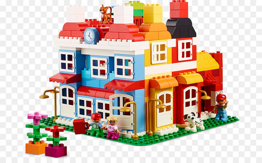 Lego House Lego Duplo Lego Ideas The Lego Group House Png Download