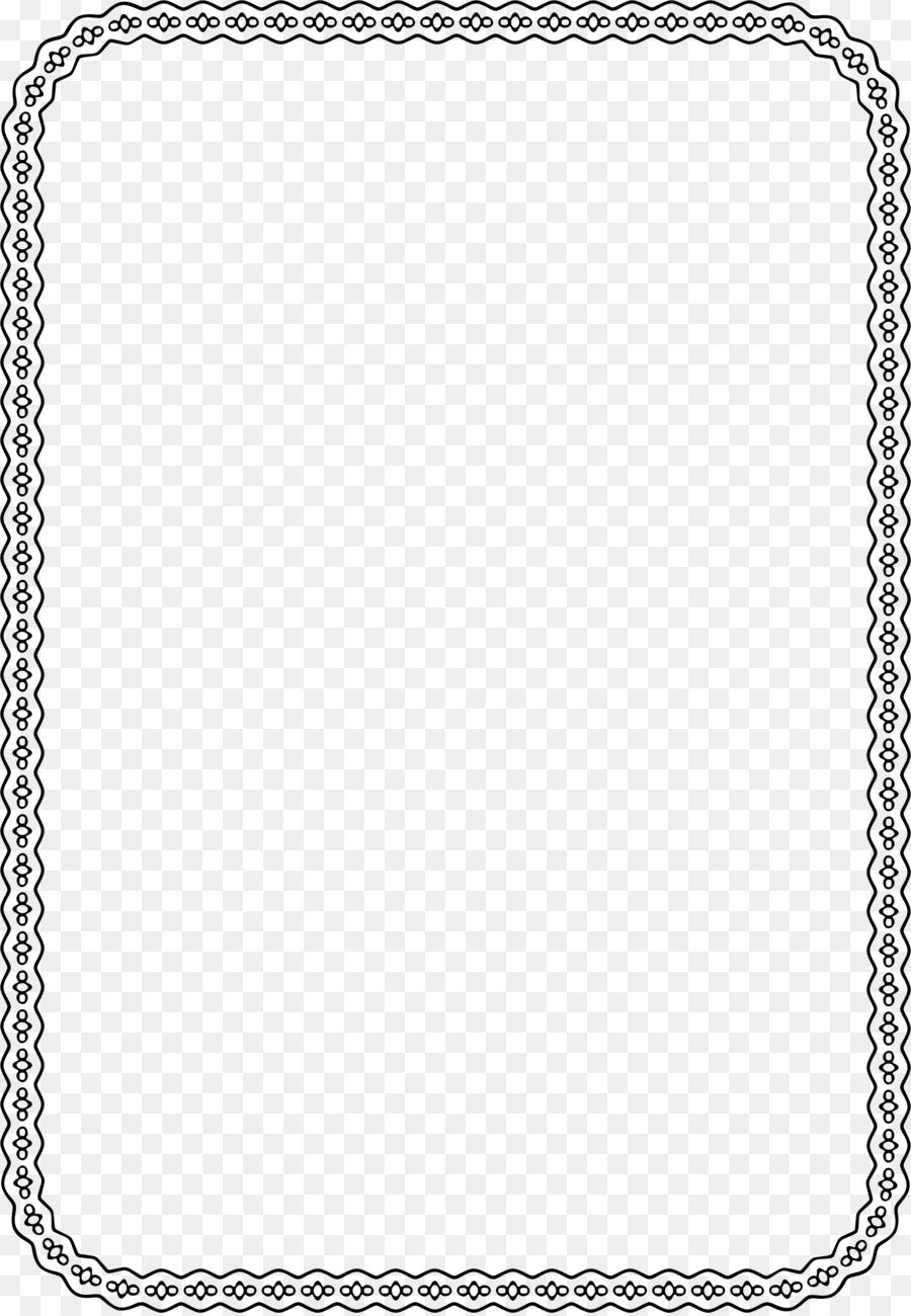 Papel estándar tamaño de los Iconos de Equipo de Clip art - A4 ...