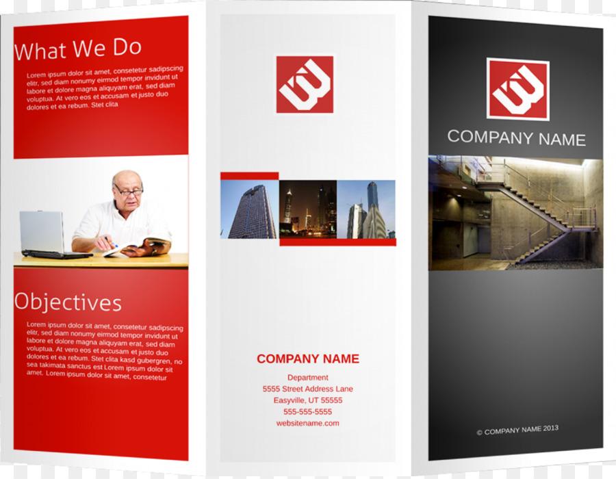 marketing brochure template pamphlet brochure png download 1552