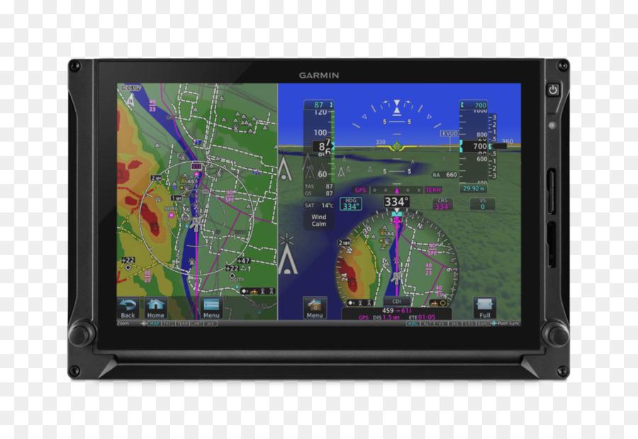 Gps Navigation Systems Gps Navigation Device Png Download 1024 683