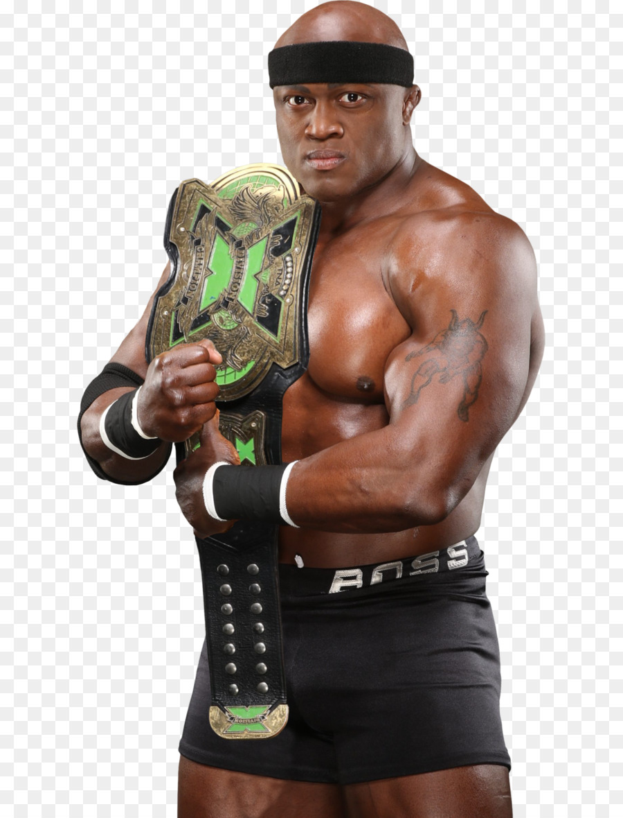 Bobby Lashley Impact World Championship Slammiversary Ecw Royal
