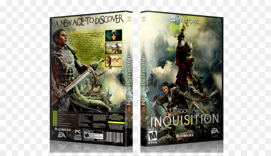 dragon age inquisition full game free download