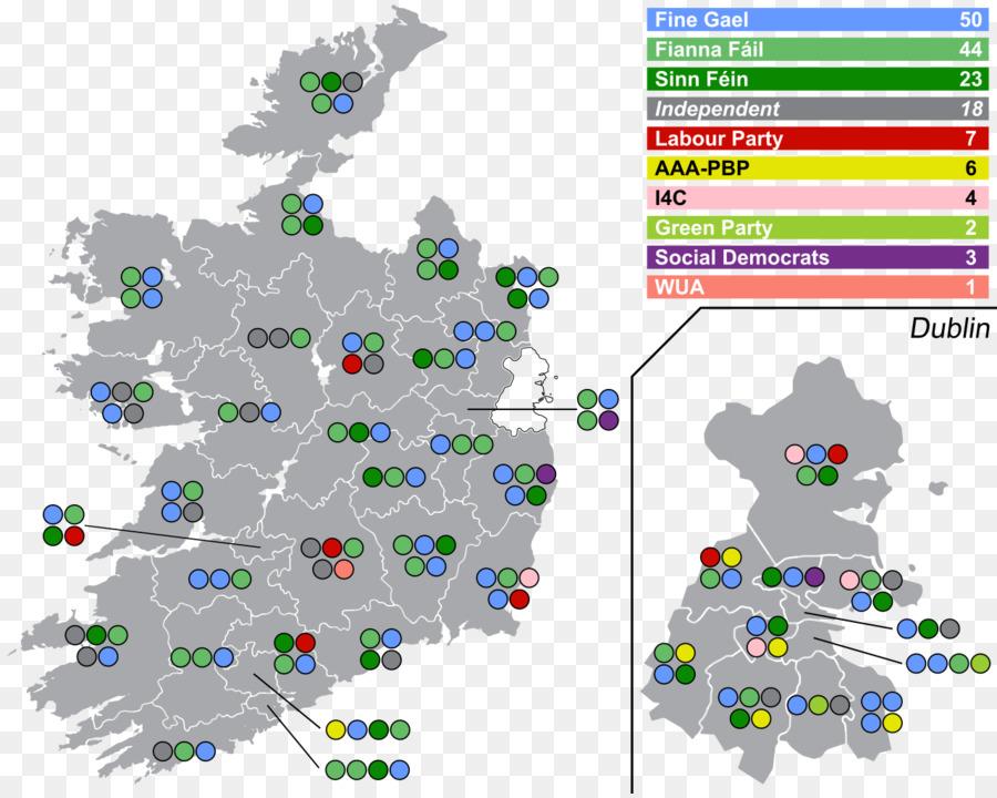 Irish General Election 2016 Ireland United States Presidential