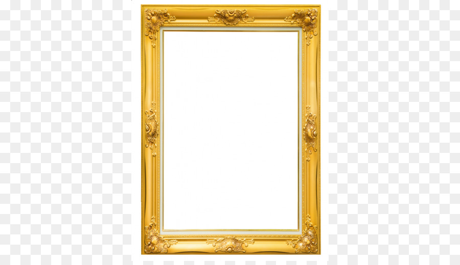 Picture Frames Gilding Stock photography Gold Metal - gold png ...