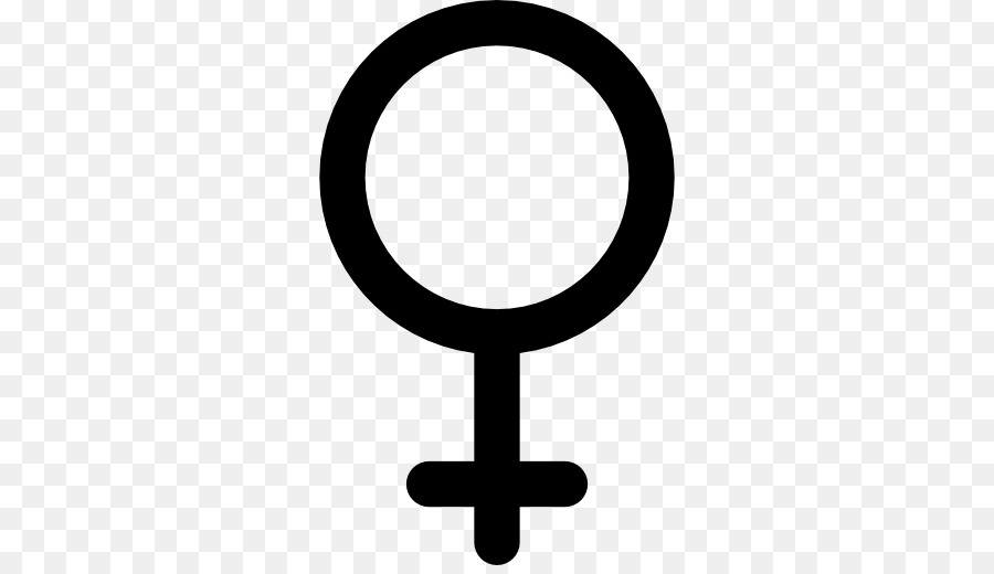 Gender Symbol Female Clip Art Symbol Png Download 512512 Free