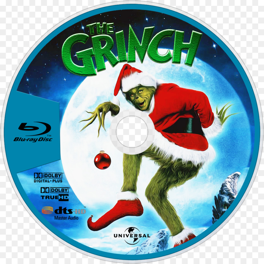 How the Grinch Stole Christmas! You\'re a Mean One, Mr. Grinch Film ...