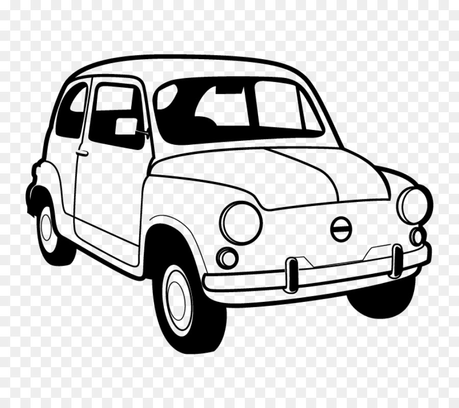 Fiat Automobiles Car Fiat 500