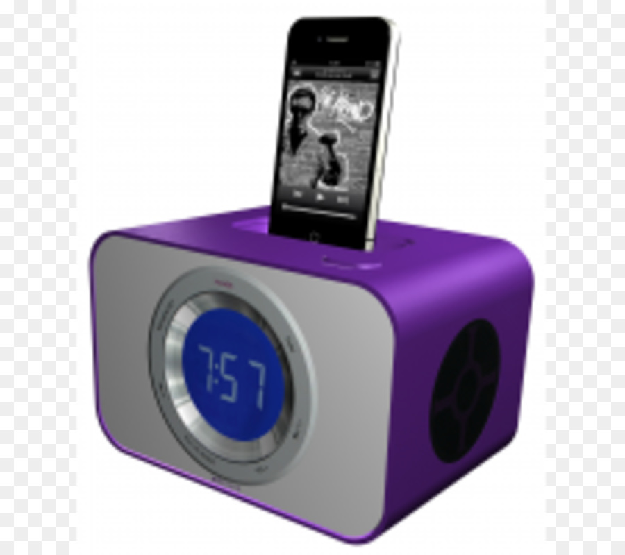 Alarm Clocks Purple png download - 800*800 - Free Transparent Alarm
