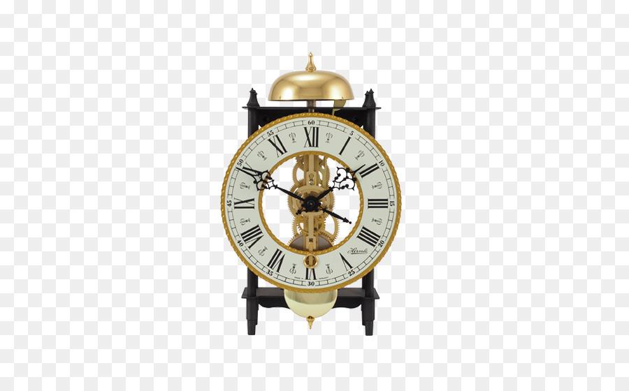 Hermle Clocks Online Shopping Mechanical Watch Clock Png Download
