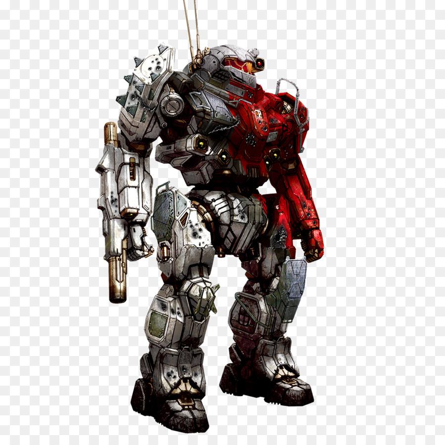 MechWarrior Online MechWarrior 4: Vengeance Concept art