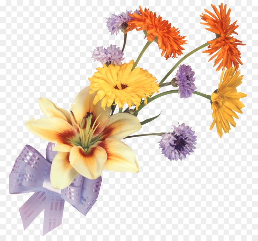 Fleur Des Champs Fleur Bouquet De Fleurs Coupees Dessin Fleur