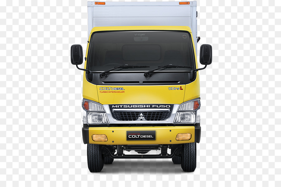 Compact Van Mitsubishi Fuso Truck And Bus Corporation Mitsubishi - Show car transport