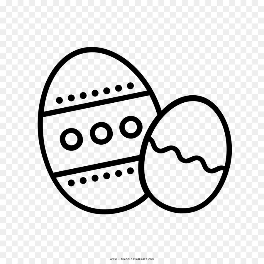 Huevo de pascua de Dibujo de la canasta de Pascua - Pascua Formatos ...