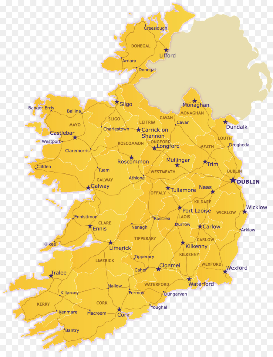 Blank Map Of Ireland.Northern Ireland Blank Map Historical Maps Of Ireland Map Png